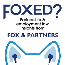 Foxed? Practical insights into partnership & employment law