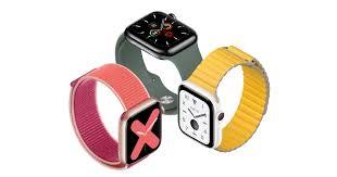 Компания <b>Apple</b> представляет <b>Apple Watch</b> Series 5 - <b>Apple</b> (RU)