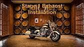 Six Shooter <b>Exhaust Tips</b> - Indian <b>Motorcycle</b> - YouTube