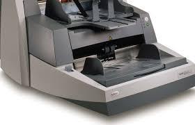 <b>Kodak</b> i600 Series Scanners