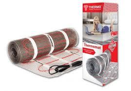 <b>Thermomat</b> TVK180 - 1.5 кв.м.- купить понизкой цене <b>теплый пол</b> ...