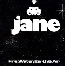 <b>JANE</b> - <b>Fire Water</b> Earth & Air - Amazon.com Music