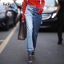 Asymmetric Women Pants Promotion-Shop for Promotional ...
