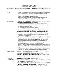 sample resume medical assistant resume exles with sample entry level medical assistant resume entry level objective resume