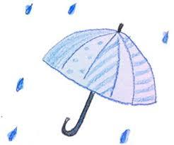 「雨イラスト無料」の画像検索結果