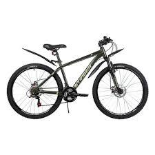 Горный <b>велосипед Stinger 29 Caiman</b> D 22 черный — купить в ...