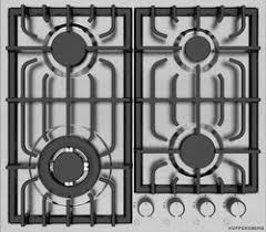 Встраиваемая газовая <b>варочная панель Kuppersberg</b> TS 69 X ...