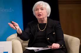Hasil gambar untuk Pernyataan Yellen