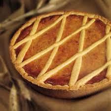 Pastiera napoletana taart maken taart recepten