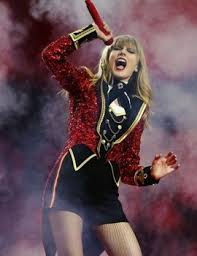 discount  for Taylor Swift: The Red Tour tickets in Los Angeles - CA (STAPLES Center)