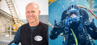 dive safety officer career information from the monterey bay aquarium meet scott chapman