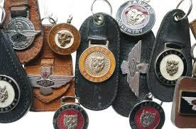 Values of <b>original</b> keyrings - <b>Handmade</b> Keyrings - Classic Leather ...