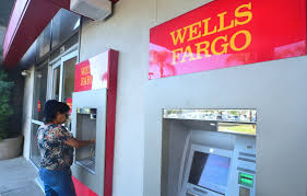 wells fargo launches cardless atms around us money