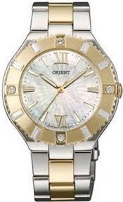 Женские <b>часы ORIENT QC0D004W</b> - купить по цене 4766 в грн в ...