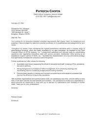 secretary cover letter sample work letter sample secretary cover letter sample