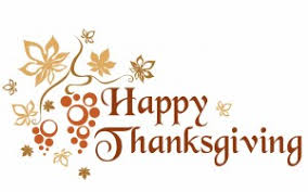 Image result for images of words happy thanksgiving