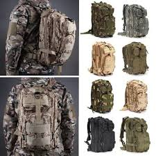 Ipree® 30l <b>outdoor tactical</b> backpack 600d <b>nylon</b> waterproof ...
