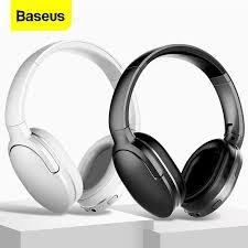 <b>Baseus D02 Pro</b> Wireless Headphones Sport Bluetooth 5.0 ...