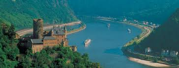 Rhine Switzerland