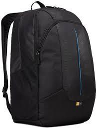 "<b>Рюкзак Case Logic</b> Prevailer для ноутбука <b>17.3</b>"" 34л, черный по ..."