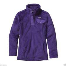 Patagonia Girls' Outerwear <b>Size</b> 4 & Up for sale | eBay