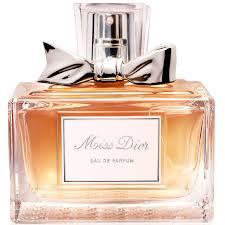<b>Christian Dior Miss</b> Dior Eau de Parfum (2012) купить. Отливанты ...
