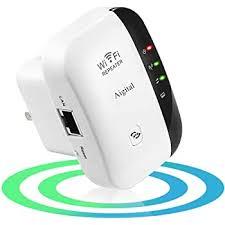 MakeTheOne 300Mbps Wireless WiFi Repeater ... - Amazon.com
