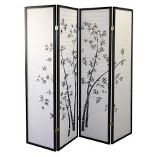 Office Dividers Ikea For Home With Japanese Style Bamboo Ornament Pattern