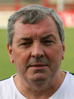 Graham Heathcote had a distinguished career at Altrincham as a player, administrator, coach and manager. When he left, by mutual consent, on 14 September ... - 10hdgh