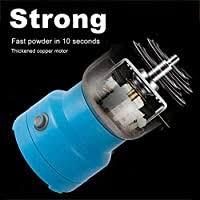 DHHSUK Multifunction <b>Smash Machine</b>, Seasonings <b>Electric</b> Milling ...