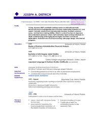 proper resume template  seangarrette cobest resume format architects best resume format architects best resume format architects   proper resume template best