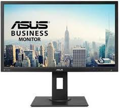 """Купить <b>Монитор ASUS Business</b> BE249QLBH 23.8"""", черный в ..."""