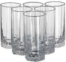 "<b>Набор стаканов</b> для пива <b>Pasabahce</b> ""<b>Valse</b>"", 440 мл, 6 шт"