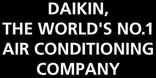 Daikin Global | A leading <b>air conditioning</b> and refrigeration innovator ...