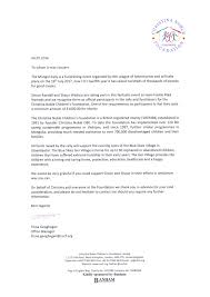 charities footie mad nomads view our authorisation letter