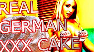 REAL GERMAN XXX CAKE Homemade Sexfetishtape 18 YouTube REAL GERMAN XXX CAKE Homemade Sexfetishtape 18