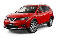 Запчасти для Nissan X-Trail, электронный оригинальный каталог ...