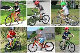 12 <b>Best</b> Kids <b>20</b> Inch Bikes: 2020 - Two Wheeling Tots