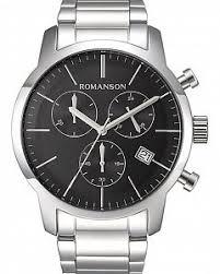 <b>Часы Romanson</b> (<b>Романсон</b>) купить в Казани: цены, каталог ...