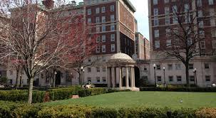 Columbia University   Graduate School of Arts and Sciences