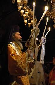 Igreja Ortodoxa de Jerusalém