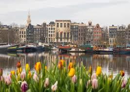 Учебная голландская флотилия — август 2019 | Кабестан