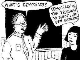 democracy  free definition essay samples and examplesdemocracy