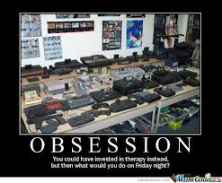 Obsession Memes. Best Collection of Funny Obsession Pictures via Relatably.com