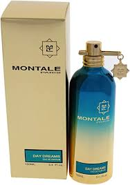 Montale <b>Montale Day Dreams</b> Eau De Parfum Spray (Unisex) 100ml ...