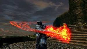 Resultado de imagem para chaos weapons dark souls