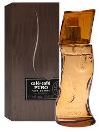 <b>Туалетная</b> вода <b>Cafe</b>-<b>Cafe</b> PURO 30 мл PARFUMS <b>CAFE</b> ...