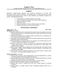 Writing Resume Examples  writing skills for resume graduates     happytom co
