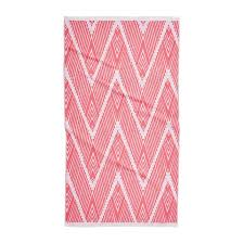 <b>Полотенце пляжное</b> на подкладке из махровой ткани fouta от ...