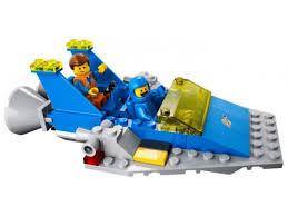 Купить <b>конструктор Lego</b> Movie <b>Мастерская Строим</b> и чиним ...